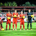 """Steliano Filip: """"Fanii să fie lângă noi și să ieșim câștigători"""""""