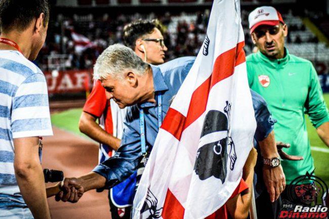 Ioan Andone Dinamo-Voluntari 3-1