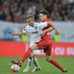 Cfr-Dinamo 0-0: Egal viu, insa avem probleme