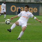 Fosta mare speranta a lui Dinamo, golgheter in Liga a-III-a