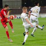 Analiza CFR Cluj: Echipa omogena si puternica, jocul sufera