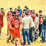 Potaissa Turda-Dinamo: Ce meci, ce victorie!