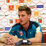 "Luka Maric: ""Nu sunt emotionat inainte de debut"""