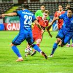 Viitorul-Dinamo:  Confirmarea printr-un succes astazi