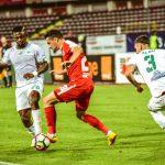 Concluzii dupa Dinamo-Chiajna: 0-1