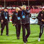 Dan Alexa, noul antrenor al Concordiei Chiajna, a vorbit despre meciul cu Dinamo