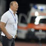 Primul antrenor care se propune la Dinamo