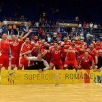 Potaissa Turda-Dinamo: Deplasare de foc pentru dulai