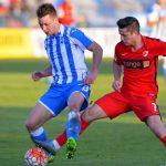 Dinamo vrea un jucator important de la CSU