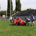 Rugby: Prima victorie pentru dinamovisti în Cupa Regelui