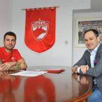 """Interviu Ionut Negoita: """"Speram ca prin intermediul lui sa aducem jucatori mai valorosi"""""""