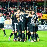 Fotbalul profesionist din Romania a generat venituri de 56 de milioane de euro