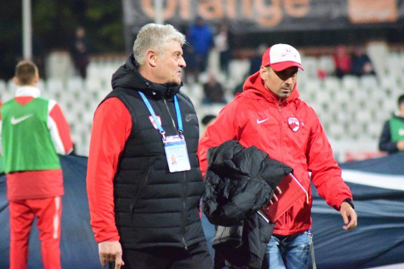 Andone Dinamo-Astra mentalitate