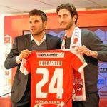 Luca Ceccarelli – prezentare oficiala. VIDEO