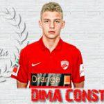 Exclusiv RD1948: Constantin Dima nu mai este jucatorul lui Dinamo