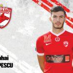 Mihai Popescu- Un mare castig