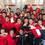 Programul CCJ: Programul in semifinalele Cupei Romaniei.