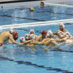 Polo: Dubla victorie pentru dinamovisti!