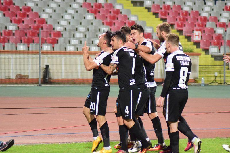 Dinamo-Pandurii