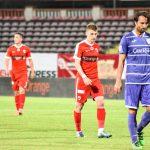 Timisoara-Dinamo 1-2: Victorie mult prea chinuita. Fotbal cand jucam?