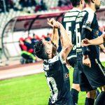 """Antun Palic: """"Important e să câştigăm cu steaua, nu ne interesează Gnohere"""""""