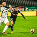 Astra-Dinamo: Seria de foc incepe acum!