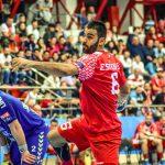 Handbal: Votati Sajad Esteki!