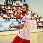 Sajad Esteki este urmarit de cele mai importante echipe din Europa