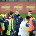 Lotul României pentru meciul cu Armenia. Doi dinamoviști convocați, unul pe lista adițională