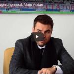 VIDEO: Interviul acordat de Adrian Mutu pentru Radio Dinamo1948