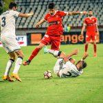 Dinamo-Viitorul: Până ne facem cea mai bună echipă, trebuie să ne calificăm în play-off