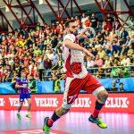"Jakov Vrankovic: ""Cred ca cel mai important este sa castigam campionatul"""
