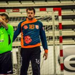 Interviu cu supercampionul lui Dinamo, Ionut Irimus