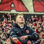 Record istoric pentru Dinamo dupa victoria de miercuri seara