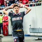 Sezonul excelent al lui Hanca: Il poate egala pe Gabi Torje