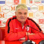Andone il acuza pe Niculescu pentru anuntul facut ieri