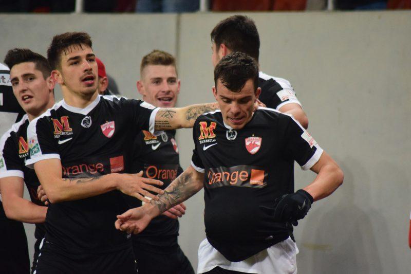 Cantonament Dinamo