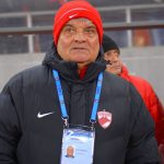 Andone transant in privinta capitanului lui Dinamo