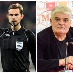 Gaz Metan-Dinamo: Joc RUSINOS, rezultat RUSINOS!