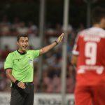 Cine arbitrează derby-ul Dinamo- Steaua din Cupa Ligii
