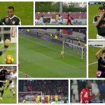 VIDEO: Top 10 goluri marcate Dinamo in anul 2016