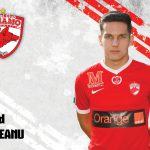Vlad Olteanu imprumutat in Liga 1