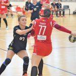 Handbal feminin: Programul competițional DIVIZIA A, ediția 2017-2018