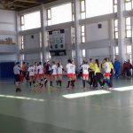 Handbal feminin: Victorie cu CNOT Iasi!