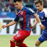 Unul dintre cei mai importanți jucători tineri români, liber de contract. Bumba își caută echipă după experiența Hapoel Tel Aviv