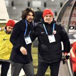 """Dan Alexa vrea la Dinamo: """"Mi-aș dori să antrenez acolo"""""""