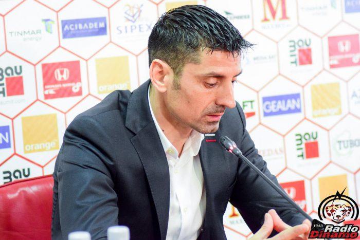Ionel Danciulescu Conferinta Dănciulescu