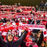 OFICIAL: Dinamo-Craiova pe Arena Nationala