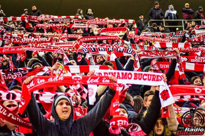 Arena Nationala Dinamo