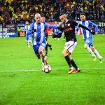 Inca un jucator de la Dinamo convocat la nationala
